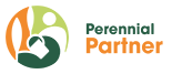 Bronze Partner to the gardening/landscapers Perennial Charity