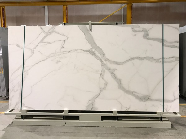 X-Tech White Marble Surface Top
