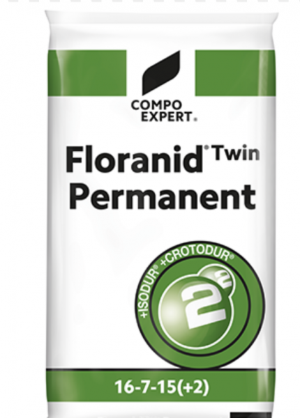 Floranid Slow Release Fertiliser