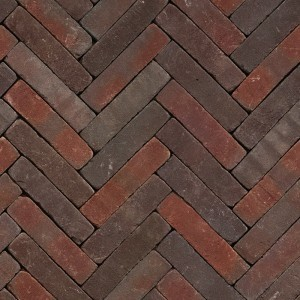 ALS Mulberry Clay Paver