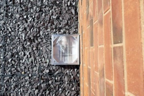 ALS Triple Sealed Locking Medium Manhole Cover