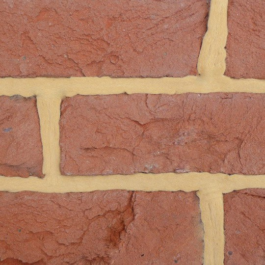 ALS Hampton Tudor Clay Bricks (PW770)