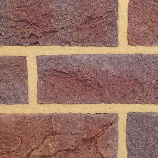 Windsor Royal Clay Bricks