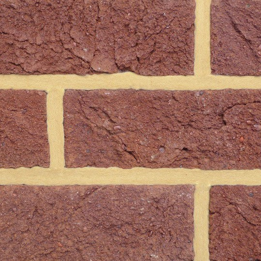 ALS Old Harlow Clay Bricks (PW860)