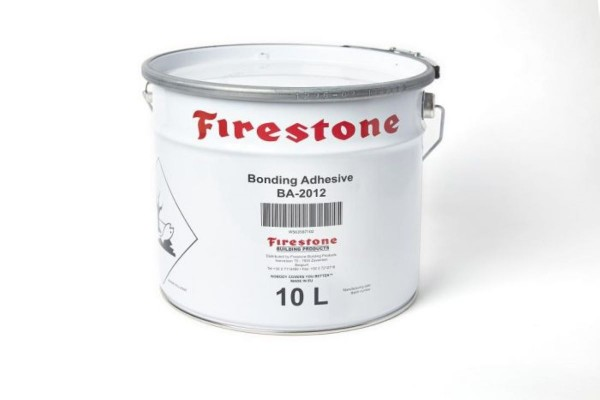 Firestone Bonding Adhesive 2012