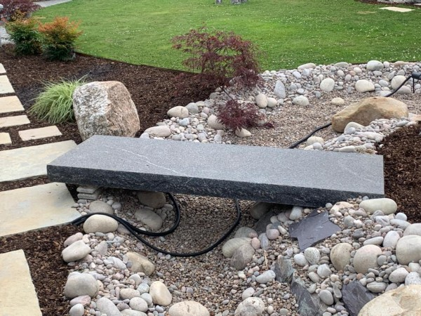 ALS Bespoke Natural Stone Paving