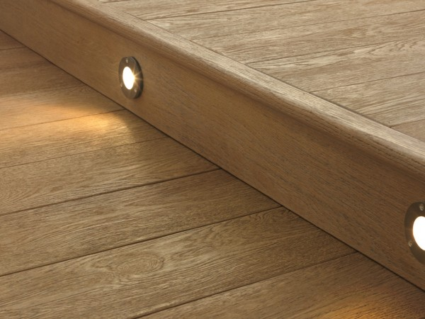 Millboard Edging & Fascia