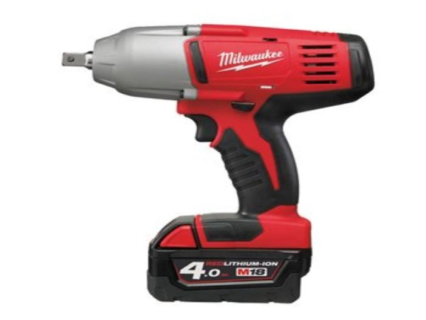 ALS Cordless Impact Wrench Hire