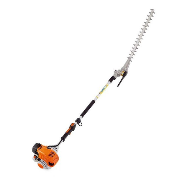 Long Reach Hedge Trimmer Hire