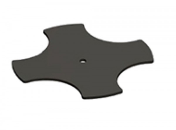 Decking/Paving Shim Accessory