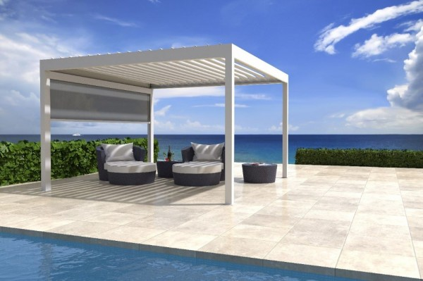 ALS Algarve Patio Cover