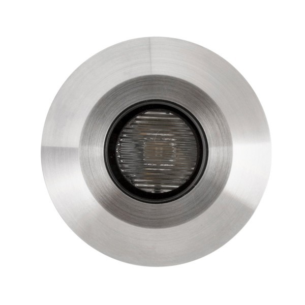 Round Recessed Light