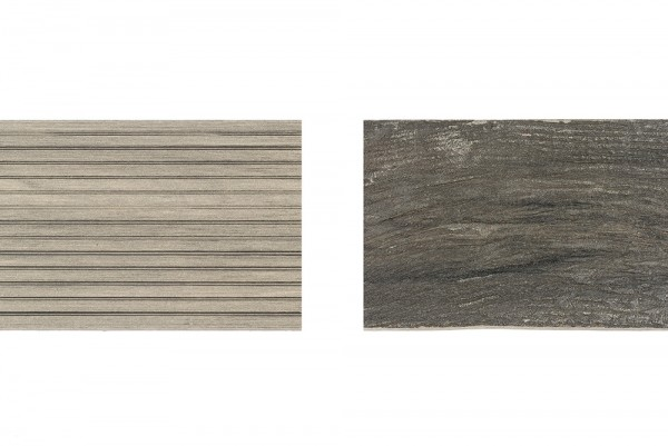 Bath Rustic Solid Composite Decking