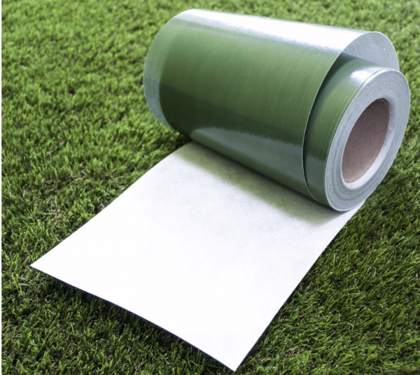 Joint Tape Delivered with Artifical Grass