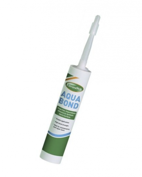 Aqua Bond Glue Delivered With Artifical Grass