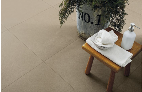 Cool Honey Porcelain Paving