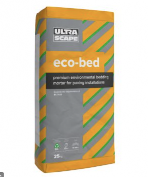 ALS Ultrascape Eco Bed Full Pallets