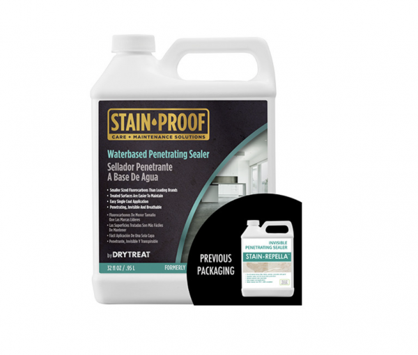 StainProof (TM) Waterbourne
