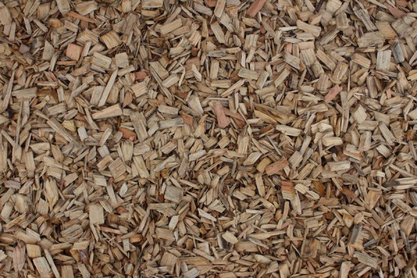 Softwood Play Grade Chip