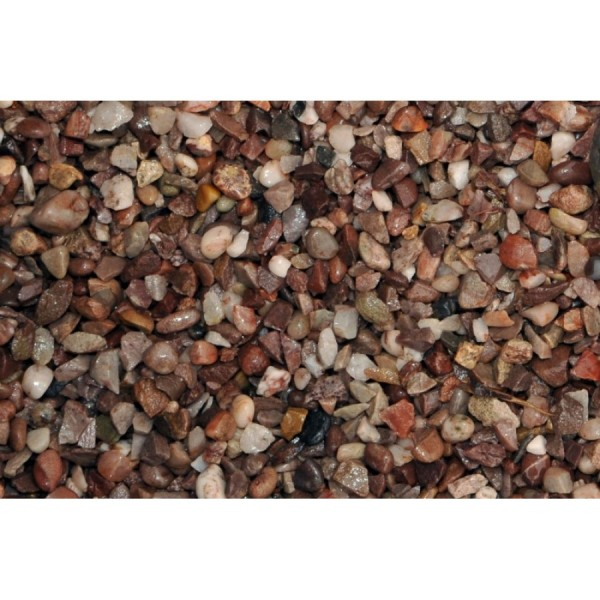 Staffordshire Pink Granite Chippings